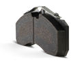 Picture of 1962 ferrari 250 gt xbrakes carbon pads rear pad