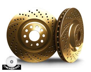 Picture of Disc Italia Hyper Ceramic Front Pad