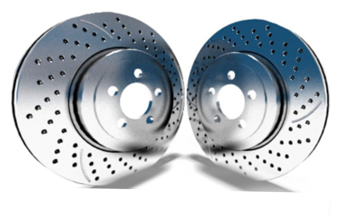 KT006042 Fits: 2004 04 2005 05 2006 06 2007 07 2008 08 Mazda RX-8 OE Series Rotors + Ceramic Pads Max Brakes Rear Premium Brake Kit